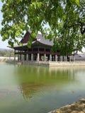 pagode Lizenzfreie Stockfotografie