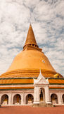 pagode Lizenzfreies Stockfoto