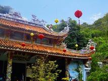 pagode Stockbild