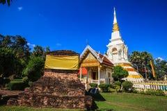 pagode Lizenzfreies Stockbild