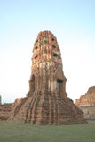Pagode antigo da ruína Fotografia de Stock Royalty Free