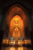 Pagode in Bagan Royalty-vrije Stock Foto's