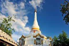 Pagode buddha Fotos de Stock