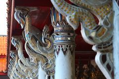 Pagode de Phrathat Chohae Fotografia de Stock Royalty Free
