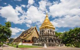 Pagode de Stupa Foto de Stock