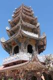 Pagode do templo Foto de Stock