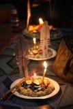 Pagode em Camboja Fotografia de Stock Royalty Free