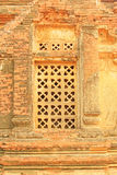Pagode GUs Byauk Gyi, Bagan Archaeological Zone, Myanmar Stockbilder
