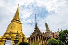 Pagode koninklijke tempel Royalty-vrije Stock Afbeelding