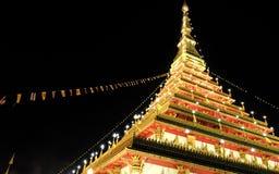 Pagode, stupa, torre Fotografia de Stock Royalty Free