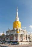 Pagode in Thailand Lizenzfreies Stockfoto