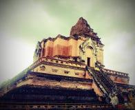 Pagode Thailand Stockfoto