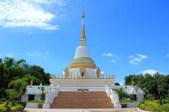 Pagode von Thailand Lizenzfreie Stockfotos