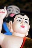 Pagoden-Statue Lizenzfreies Stockbild