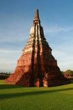 pagodowy tajlandzki Thailand Obraz Stock