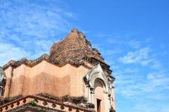 pagodowy Thailand Zdjęcie Royalty Free