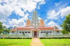 Pagodowy Wata yansangwararam Obraz Royalty Free