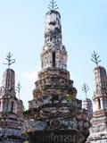 pagody Zdjęcie Stock
