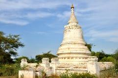 Pagody w Bagan, Myanmar obraz stock