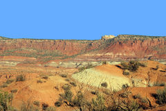 Pahera canyon Royalty Free Stock Photography