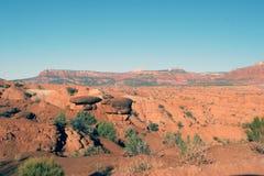 Pahera canyon Royalty Free Stock Photos