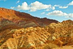 Pahrea canyon Stock Photo