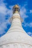 Pahtodawgyi Amarapura Mandalay tillstånd Myanmar Arkivbilder