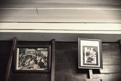 PAI, ТАИЛАНД - 19-ОЕ ОКТЯБРЯ 2016: Изображение Его Величество род Стоковые Изображения RF