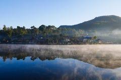 Pai, Таиланд Стоковые Изображения