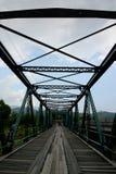 Pai-Brücke Stockfotografie