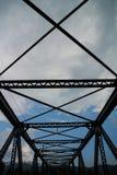 Pai-Brücke Lizenzfreie Stockbilder