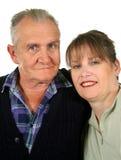 Pai e filha 5 imagens de stock royalty free