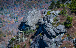 Pai grande Mountain Imagens de Stock Royalty Free