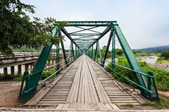 Pai Memorial Bridge Stock Images