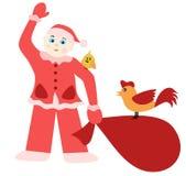 Pai novo Christmas fotos de stock royalty free