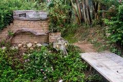 Pai, Tailândia Imagens de Stock Royalty Free