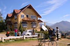 Pai - Tailandia Foto de archivo
