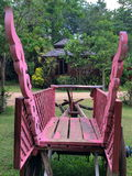 Pai Tree House Stock Images