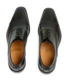 Paia delle scarpe Fotografie Stock Libere da Diritti