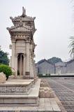 paifang zhuhai meixi Стоковое Фото