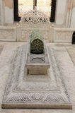 Paigah Tombs Arkivbild