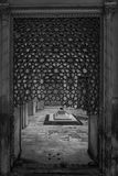 Paigaha grobowiec Obrazy Stock