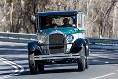 1926年Paige轿车 免版税库存照片