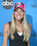 Paige Hemmis. ABC Television Group TCA Party Kids Space Museum Pasadena, CA July 19, 2006 Royalty Free Stock Photos