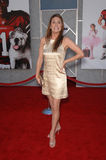 Paige Turco, The Game Royalty Free Stock Photos