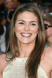 Paige Turco, The Game Royalty Free Stock Photography
