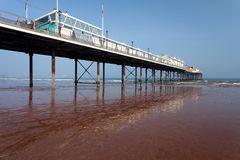 Paignton Royalty Free Stock Image