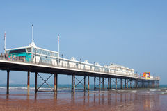 Paignton Royalty Free Stock Photos