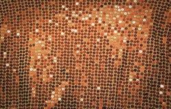 Paillettemode-Beschaffenheitshintergrund Lizenzfreie Stockbilder