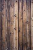 Painéis 2 da madeira Fotografia de Stock Royalty Free